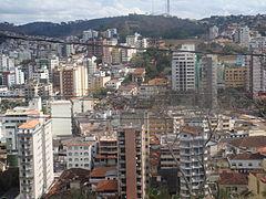 Viçosa Minas Gerais fonte: upload.wikimedia.org