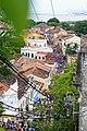 Vista da Ladeira da Misericórdia em dia de Carnaval.jpg