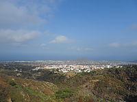 Vista panorámica de Arafo.JPG