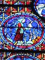 Vitrail - Cathédrale de Chartres 2.JPG