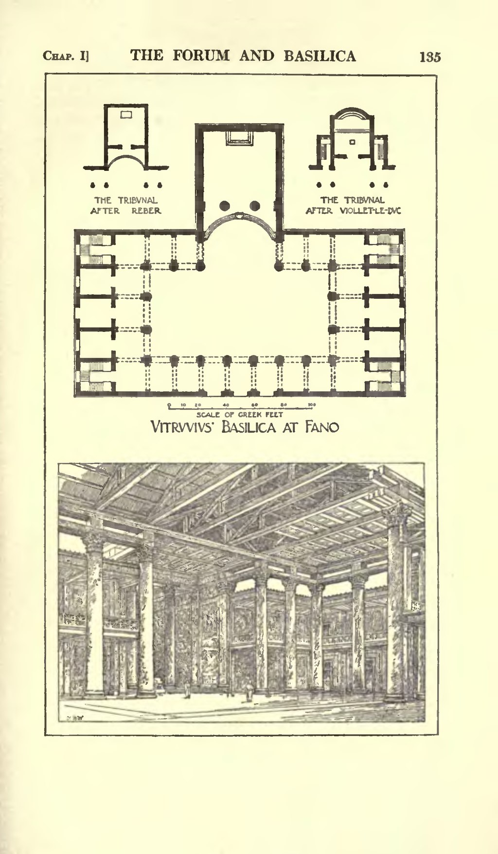 vitruvius the ten books on architecture essay For the first time in more than half a century, vitruvius' ten books on architecture is being published in english the only full treatise on architecture and its related arts to survive.