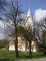 Vlaha Biserica romano catolica.JPG