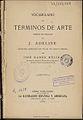 Vocabulario de términos de arte 1887 Adeline y Mélida.jpg