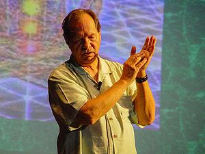 Christopher Vogler - Christopher Vogler lectures in Tel Aviv (2014)