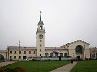 Volkhov train station.jpg