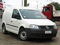 Volkswagen Caddy 2.0 SDi 2009 (15386987622).jpg