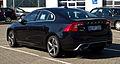 Volvo S60 D5 R-Design (II) – Heckansicht, 25. März 2012, Hilden.jpg