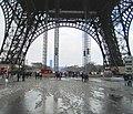 Vue sur la Tour Eiffel , Eiffel Tower in Paris France 19.JPG