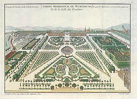 Paleis Van Versailles Tuin.Franse Tuin Wikipedia
