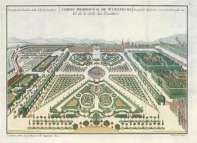 Residencia de Wurzburgo - Wikipedia, la enciclopedia libre