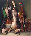 W.B. Gould - Still life with game - Google Art Project.jpg