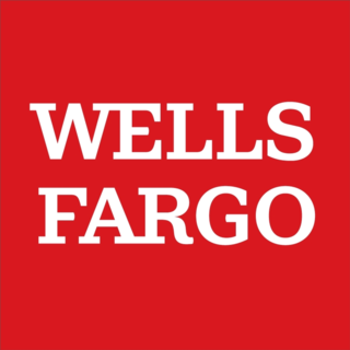 Wells Fargo American multinational banking and financial services company