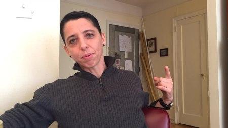 File:WIKITONGUES- Suri speaking Yiddish.webm