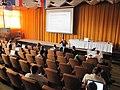 WM CEE Meeting 2013 - Ivan, Wikimedia Education Program, audience.jpg