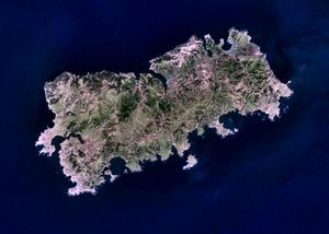 色丹島's relation image