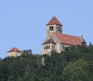 Wachenburg - Wachenburg
