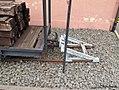 Wagen der Feldbahn im Deutschen Dampflokomotiv-Museum in Neuenmarkt, Oberfranken (14291323596).jpg