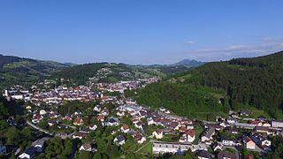 Waidhofen an der Ybbs Place in Lower Austria, Austria