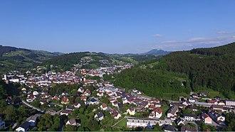 Waidhofen an der Ybbs - Waidhofen an der Ybbs