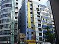Wakamatsu-tsūshō Building, Akihabara (2006-09-30 01.20.30 by Dave Walker (ffg)).jpg