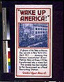 Wake up America! LCCN95501001.jpg
