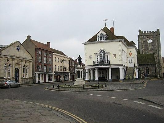 Wallingford, Oxfordshire