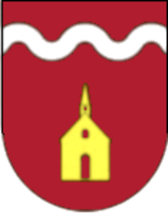Ammeldingen an der Our - Image: Wappen Ammeldingen an der Our