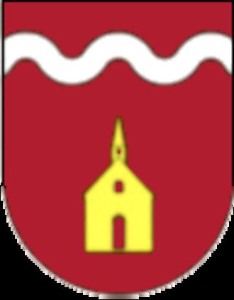 Ammeldingen an der Our - Image: Wappen Ammeldingen an der Our