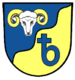 Coat of arms of Beuron