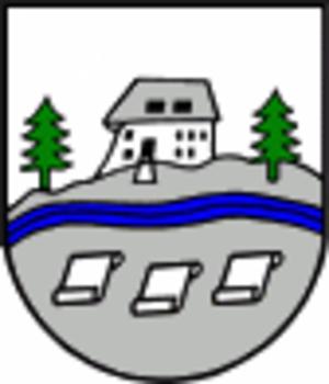 Blankenberg, Thuringia - Image: Wappen Blankenberg (Thueringen)