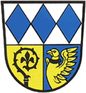 Eiselfing - Image: Wappen Eiselfing