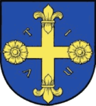 Das Wappen von Eutin