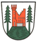 Coat of arms of Furtwangen im Schwarzwald