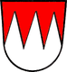 Coat of arms of Gerolzhofen