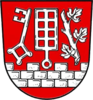 Great Monra coat of arms
