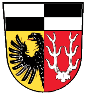 Wunsiedel (district) - Coat of arms