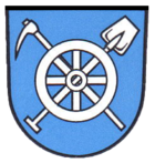 Wappen der Gemeinde Möglingen