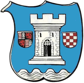Oberkassel, Bonn - Oberkassel coat of arms