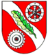 Coat of arms of Waldaschaff