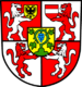 Coat of arms of Weingarten