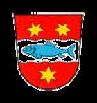 Das Wappen von Windischeschenbach