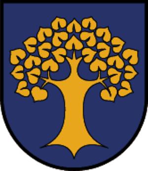 Amlach - Image: Wappen at amlach