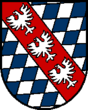 Coat of arms of Taiskirchen im Innkreis