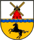 Coat of arms of Meine