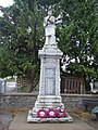 War Memorial, Ardgay - geograph.org.uk - 946470.jpg