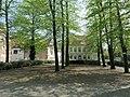 Warendorf - Kirchplatz der Marienkirche.jpg