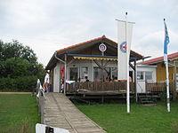 Wasserrettungsstation Wasserwacht.JPG
