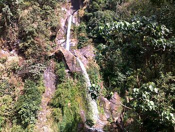 Water Fall ,Gangtok 04.jpg