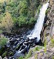 Waterfall of cavaterra in Nepi.jpg