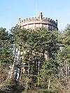 watertoren-overveen